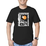 Surprise Arizona Men's Fitted T-Shirt (dark)