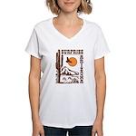 Surprise Arizona Women's V-Neck T-Shirt