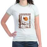 Surprise Arizona Jr. Ringer T-Shirt
