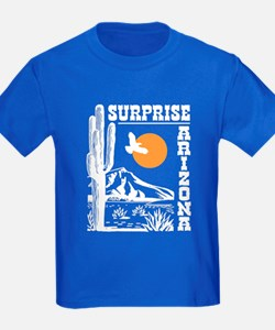 Surprise Arizona T