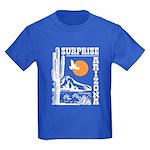 Surprise Arizona Kids Dark T-Shirt