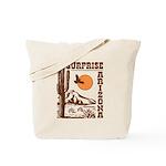 Surprise Arizona Tote Bag