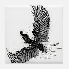 Musical Freedom Tile Coaster
