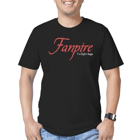 Fanpire 2 Men's Fitted T-Shirt (dark)