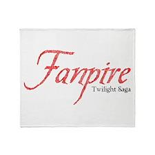 Fanpire 2 Throw Blanket
