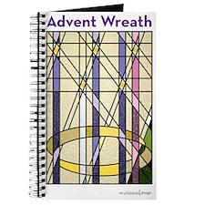 Advent Journal