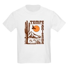 Tempe Arizona T-Shirt