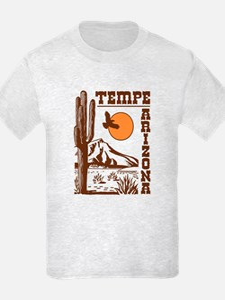 Tempe Arizona T-Shirt