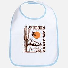 Tucson Arizona Bib