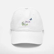 Ava Baseball Baseball Cap