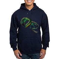 The Jade Dragon Hoodie