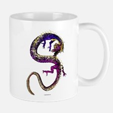 The Amethyst Dragon Mug