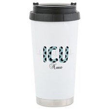 New Nurse Travel Mug