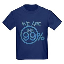We Are the 99% T