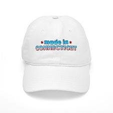 Made in Connecticut Cap