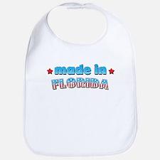 Made in Florida Bib