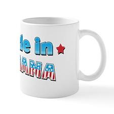 Made in Indiana Mug