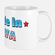 Made in Iowa Mug