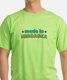Made in Nebraska T-Shirt