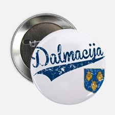 """Dalmacija 2.25"""" Button"""
