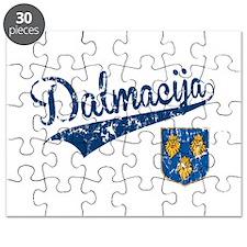 Dalmacija Puzzle