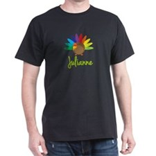 Julianne the Turkey T-Shirt