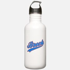 Breck Tackle and Twill Water Bottle