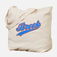 Breck Tackle and Twill Tote Bag