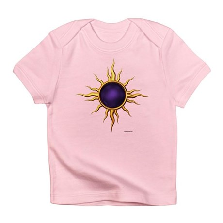 Astral Star: Tanzanite Infant T-Shirt