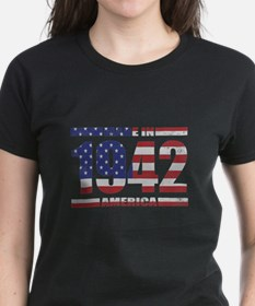 1942 Made In America Tee