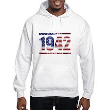 1942 Made In America Hoodie