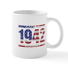1942 Made In America Mug