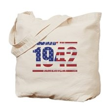 1942 Made In America Tote Bag