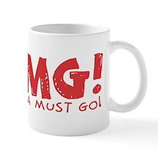 OMG! Anti-Obama Mug