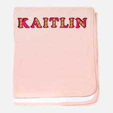Kaitlin baby blanket