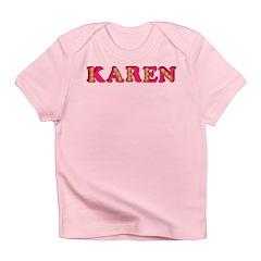 Karen Infant T-Shirt