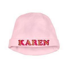 Karen baby hat