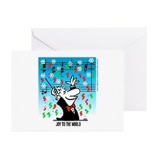 Funny Graham Greeting Cards (Pk of 10)