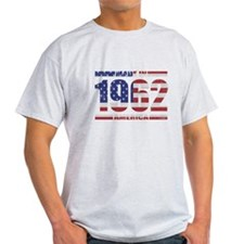 1962 Made In America T-Shirt