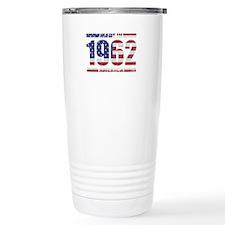 1962 Made In America Travel Mug