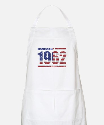 1962 Made In America Apron