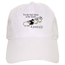 Black Sheep Baseball Cap