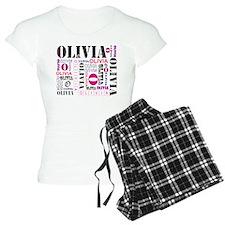 Olivia Pajamas