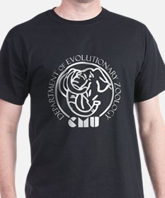 T-Shirt with an Evolutionary Zoology design