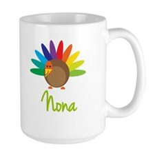 Nona the Turkey Mug