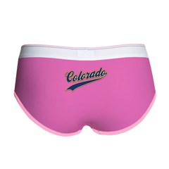 Colorado Tackle and Twill Women's Boy Brief