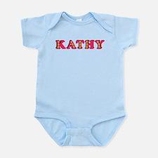 Kathy Infant Bodysuit