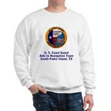Sweatshirt: ANT South Padre Island