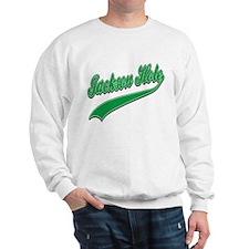 Jackson Hole Tackle and Twill Sweatshirt