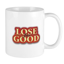 Unique Lose for good Mug